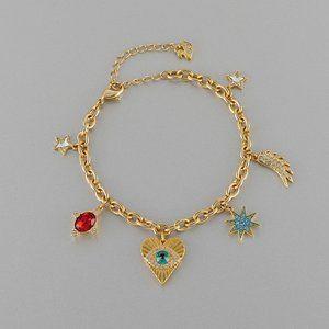 🎉SWAROVSKI LUCKY GODDESS bracelet